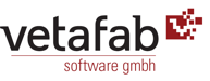 Vetafab Software GmbH Logo